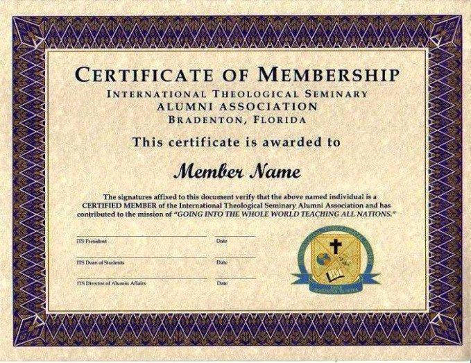 Llc Membership Certificate Template Best Of Sample Membership Certificate