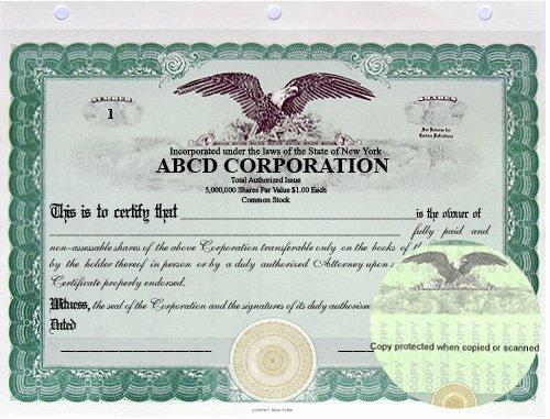 Llc Stock Certificate Template Fresh Stock Certificates Llc Certificates Certificates
