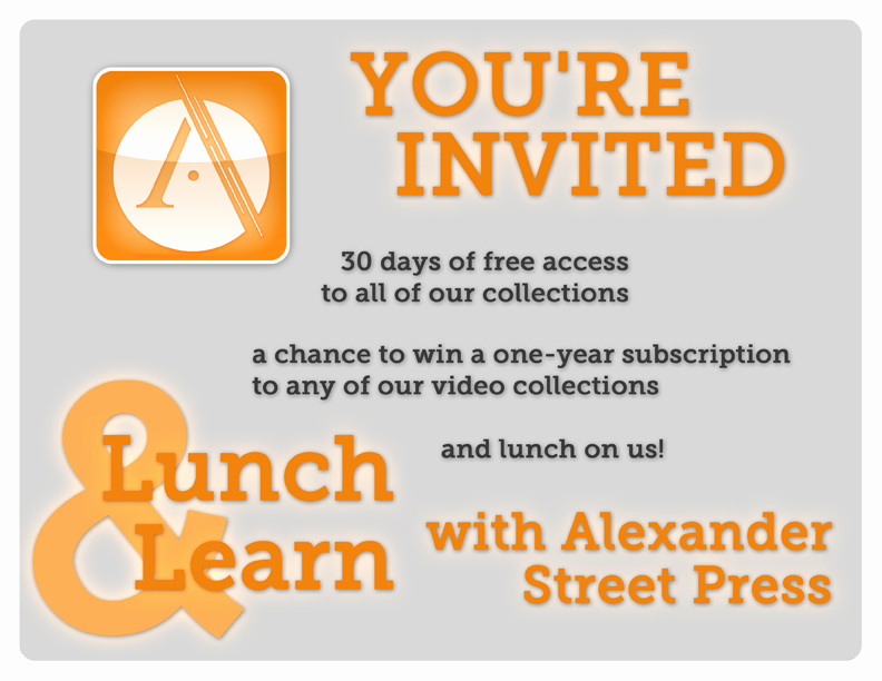Lunch and Learn Invite Template Awesome Lunch and Learn Announcement