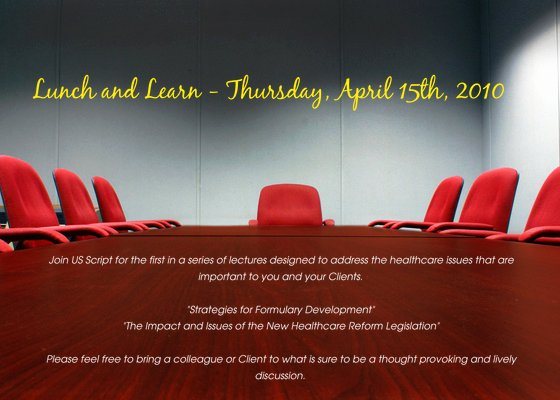 Lunch and Learn Invite Template Lovely Healthcare Reform Lunch & Learn Line Invitations