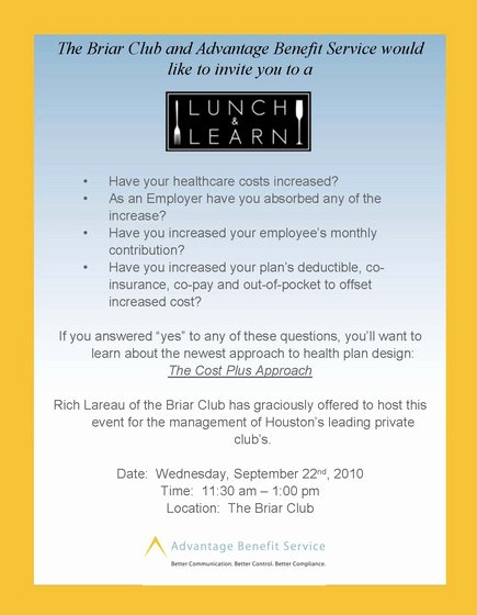 Lunch and Learn Invite Template Luxury the Gallery for Lunch and Learn Invitation Template
