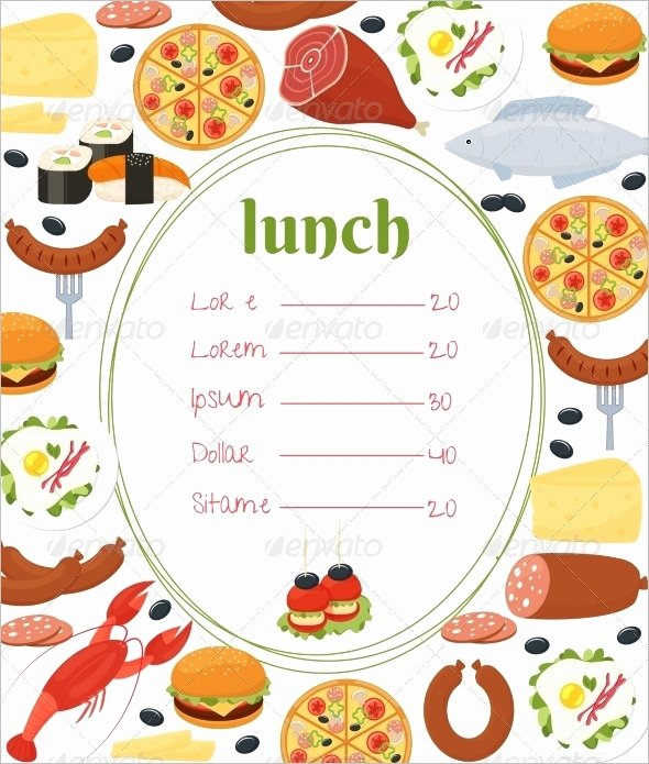Lunch and Learn Invite Template Unique Template Lunch Flyer Menu Luncheon Flyer Template Free