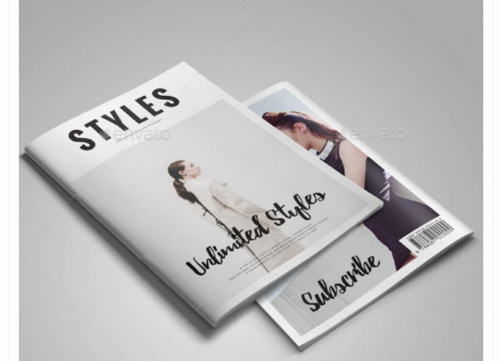 Magazine Cover Template Psd Inspirational top 33 Magazine Psd Mockup Templates In 2018 Colorlib