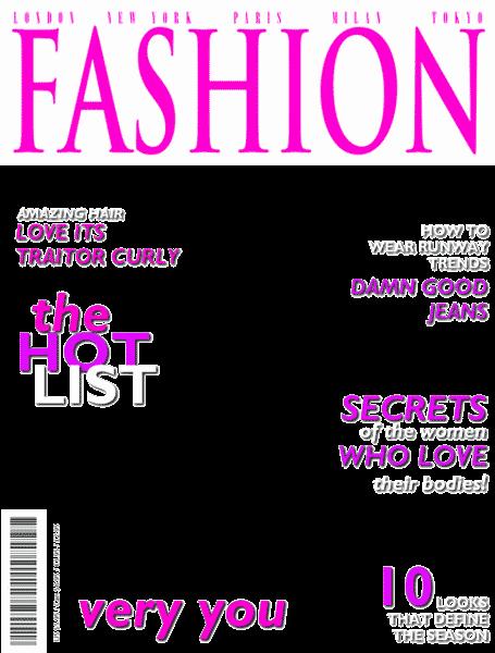 Magazine Cover Template Psd Unique Png Magazine Covers Transparent Magazine Covers Png