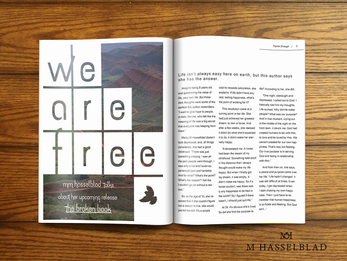 Magazine Layout Template Indesign Elegant Indesign Magazine Design Free Tutorial