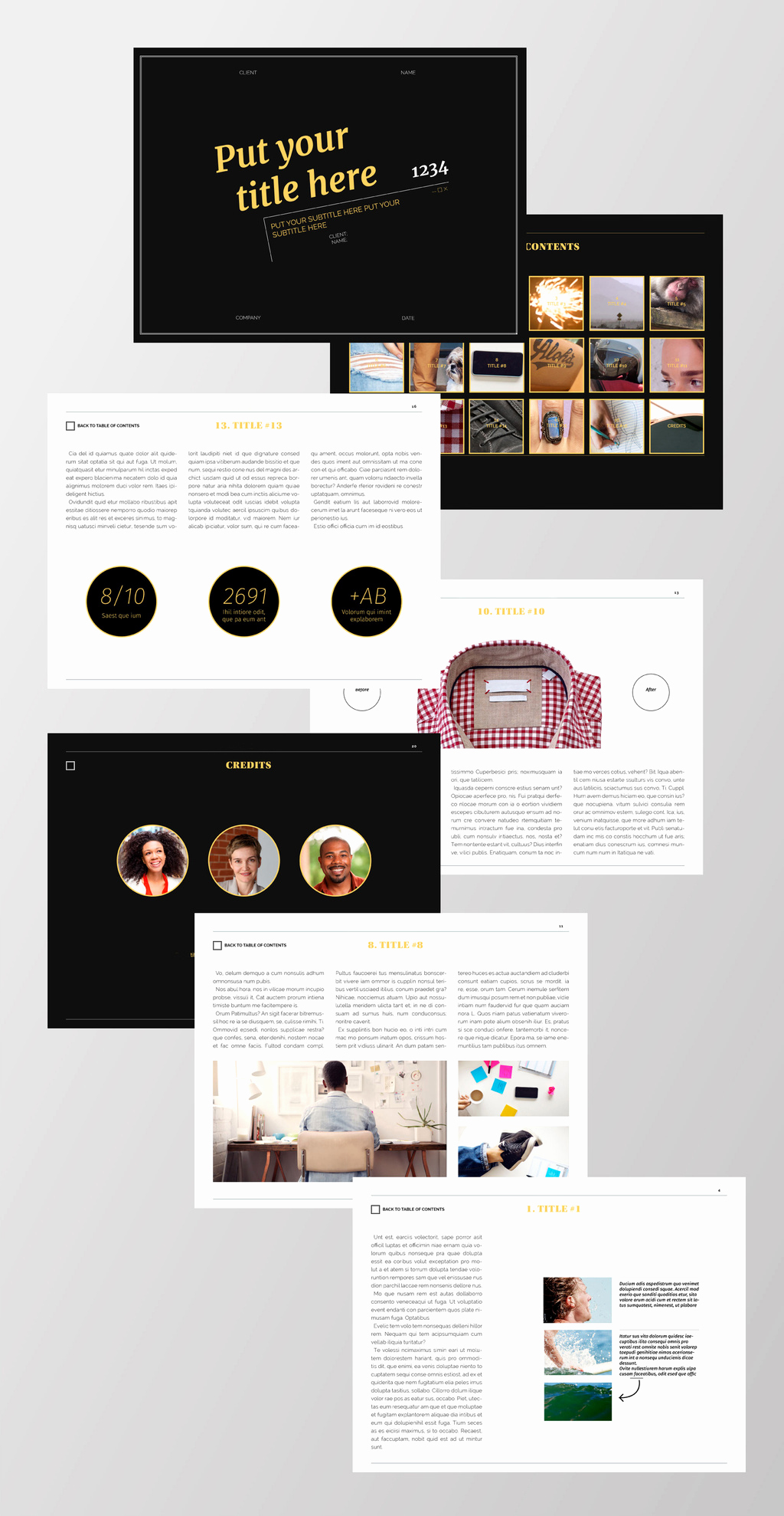 Magazine Layout Template Indesign Inspirational Free Indesign Magazine Templates