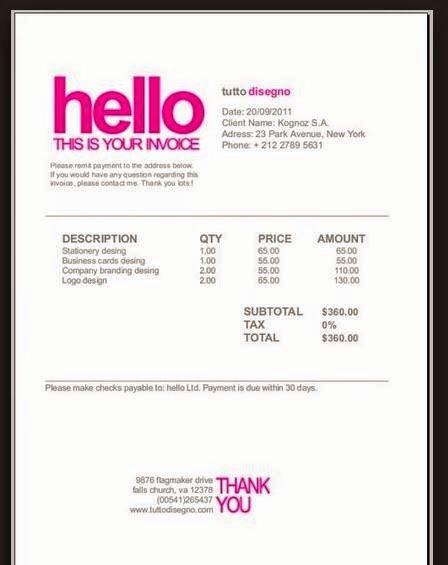 Makeup Artist Invoice Template New Hnd Media Makeup Task 3 H Invoice Template