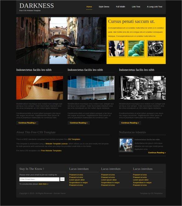 Makeup Artist Website Template New 29 Artists Website themes & Templates