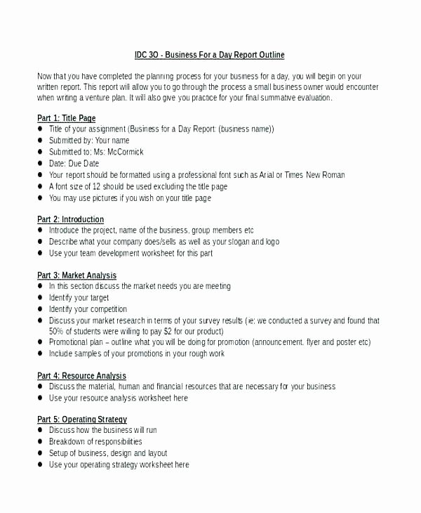 Market Research Proposal Template Lovely Market Research Outline Template Marketing Plan Outlines