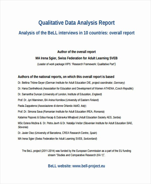 Market Research Report Template Elegant 10 Research Report Templates Word Pdf Google Docs