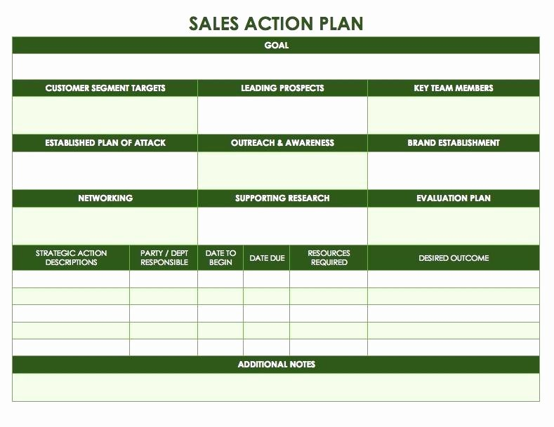 Marketing Action Plan Template Excel Best Of Action Plan Templates Excel Strategy and Action Plan