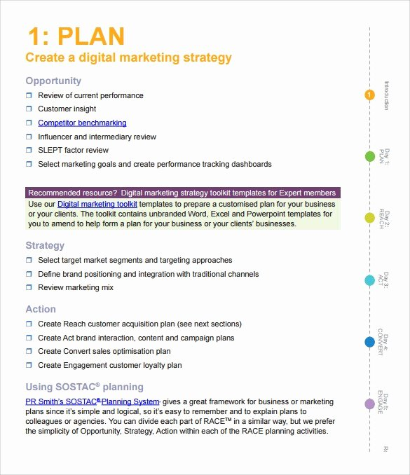 Marketing Action Plan Template Unique Sample theatrical Resume