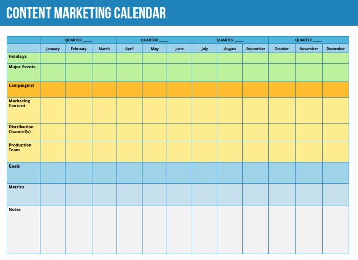 Marketing Calendar Template 2017 Inspirational Marketing Calendar Template 2016