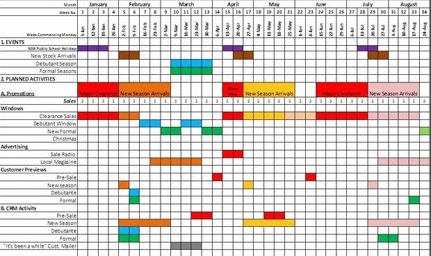Marketing Calendar Template Excel Beautiful Marketing Calendar Excel Template 2015