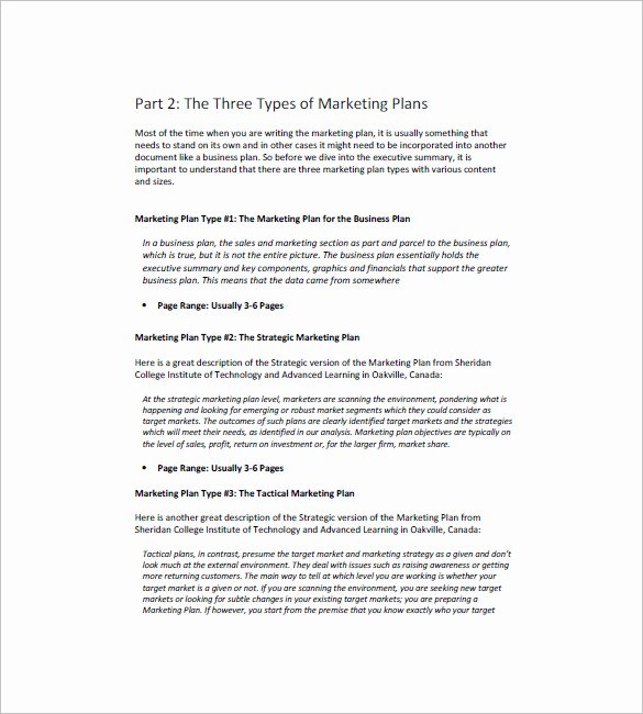 Marketing Campaign Plan Template Fresh Marketing Campaign Proposal Template Simple Business