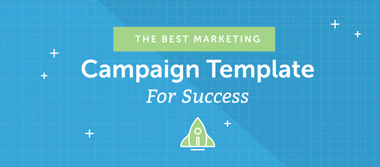Marketing Campaign Strategy Template Fresh 86 Awesome Free Marketing Templates to Make Your Life Easier