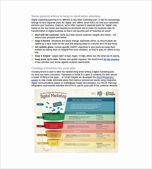 Marketing Campaign Strategy Template New 14 Marketing Campaign Plan Templates Doc Excel Pdf