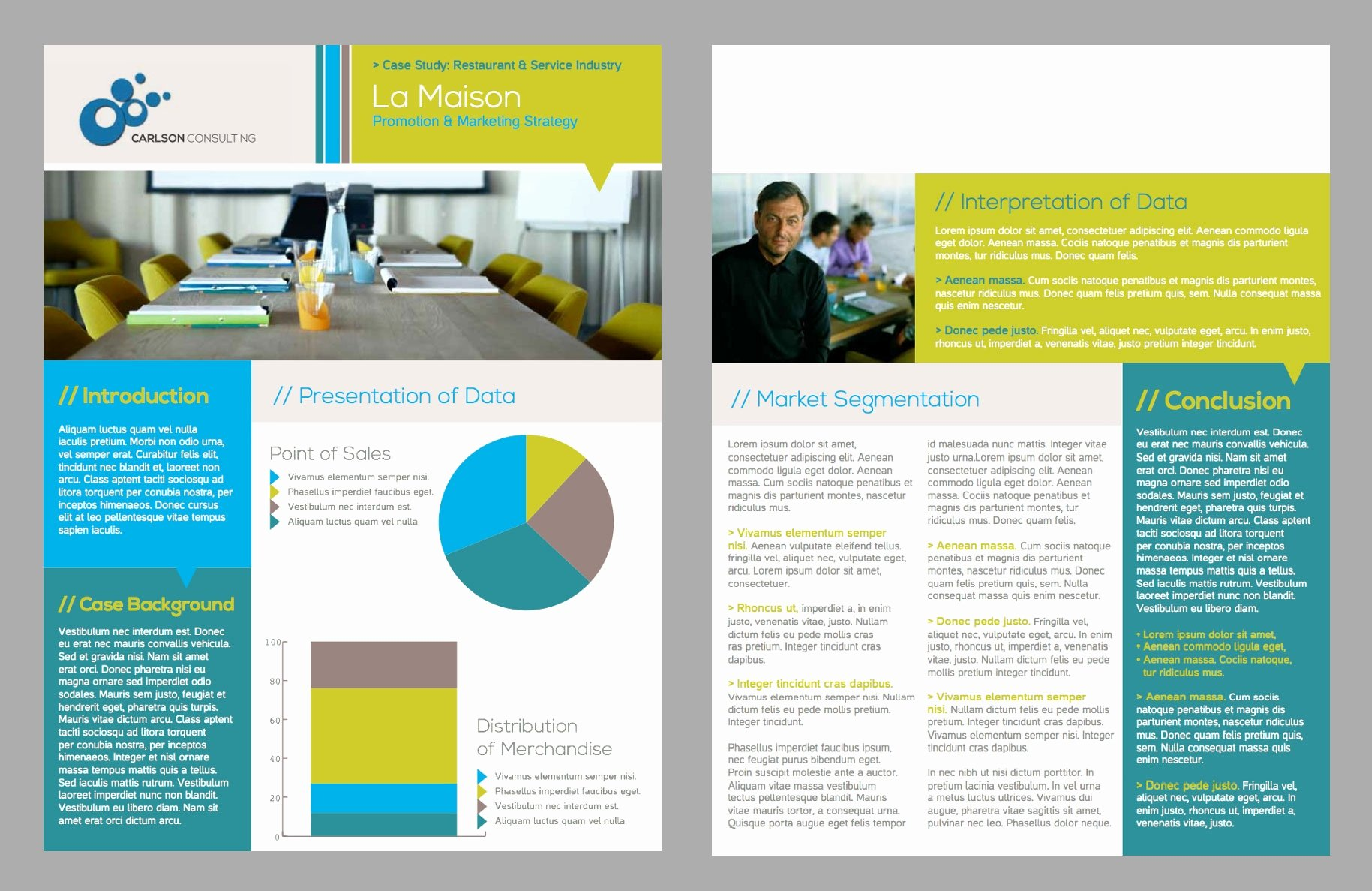 Marketing Case Study Template Fresh Case Study Template
