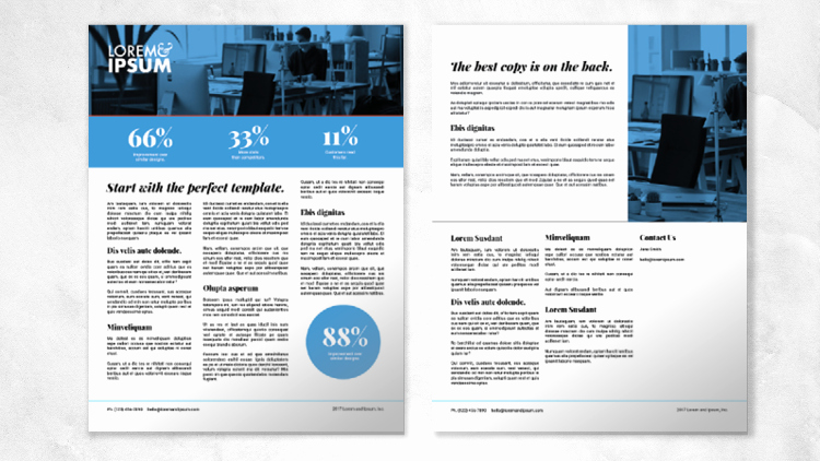 Marketing Case Study Template Unique Free Marketing Design Template Downloads