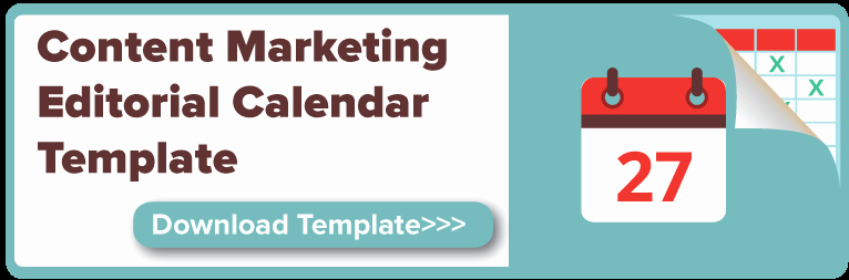 Marketing Content Calendar Template Beautiful Calendar Template 12 Must Have Fields for Content Marketing