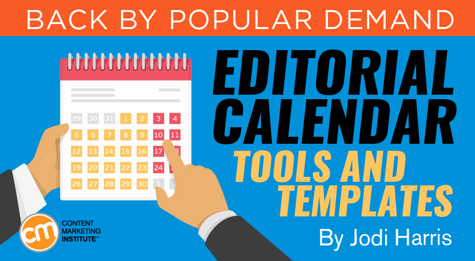 Marketing Content Calendar Template Best Of Editorial Calendar Templates