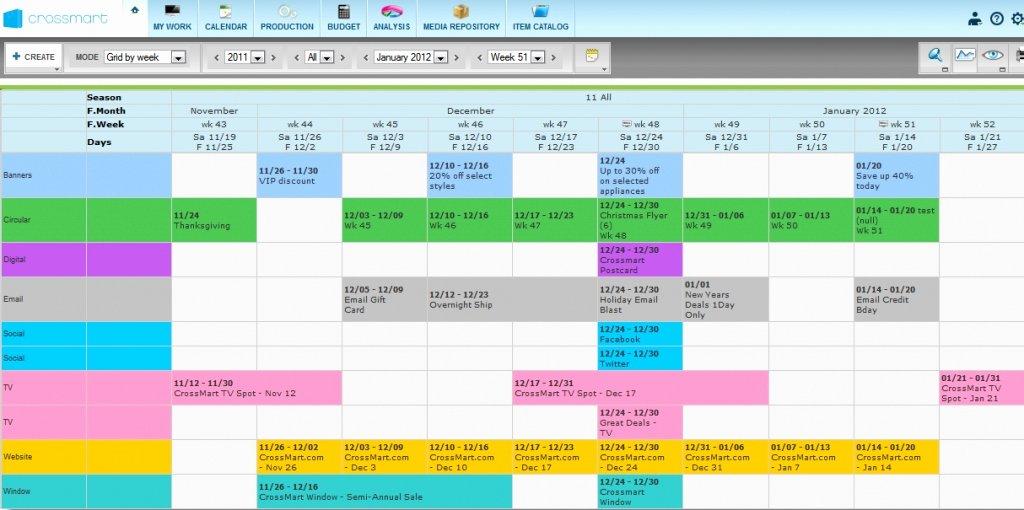 Marketing Content Calendar Template Unique Marketing Calendar Template