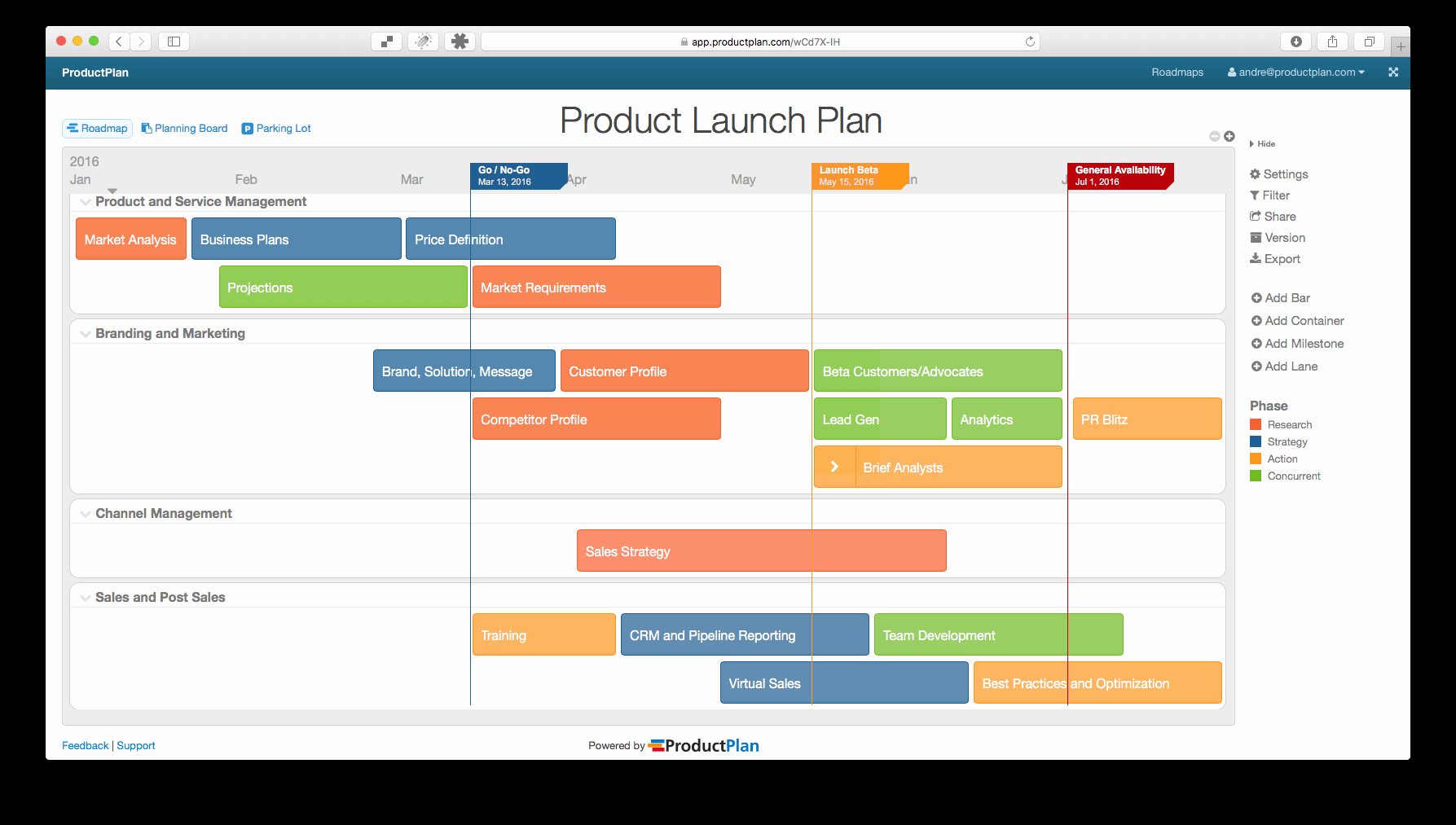 Marketing Launch Plan Template Awesome Product Launch Plan