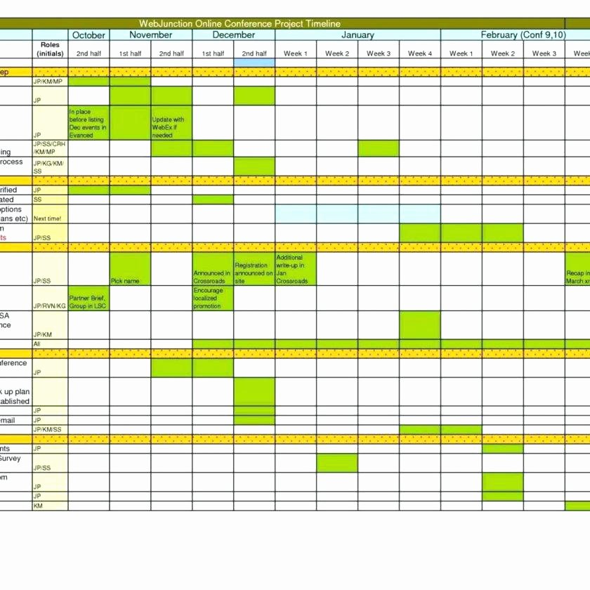 Marketing Timeline Template Excel Best Of Marketing Timeline Template Excel – Golove