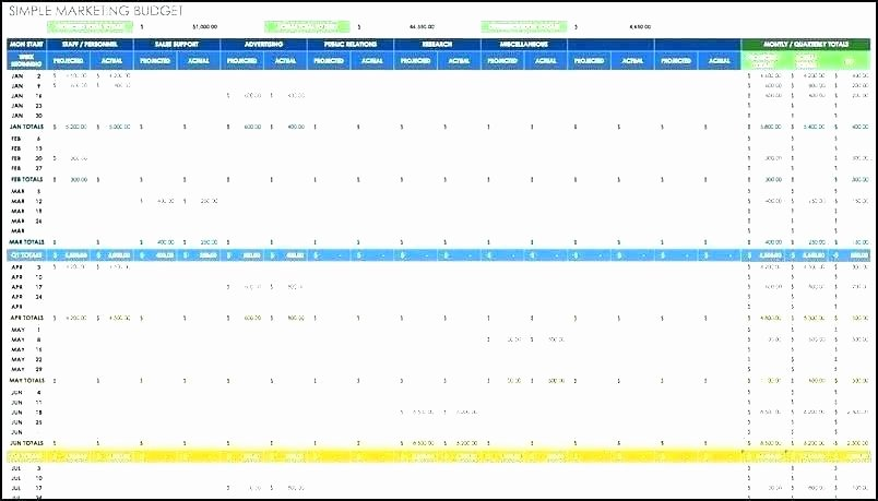 Marketing Timeline Template Excel Fresh Marketing Plan Timeline Template Excel Sample Marketing