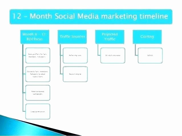Marketing Timeline Template Excel Inspirational Marketing Plan Timeline Template Excel Sample Marketing