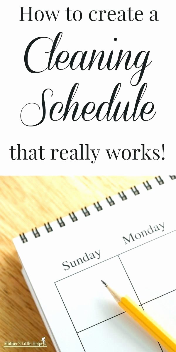 Master Cleaning Schedule Template Unique Excel Cleaners Factory Cleaning Roster Washroom Checklist