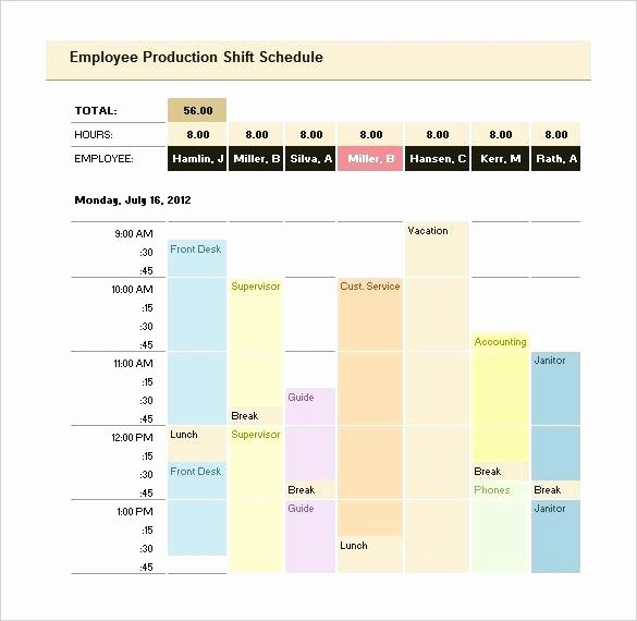 Master Production Schedule Template Excel Best Of Excel Production Schedule Template Excel Production