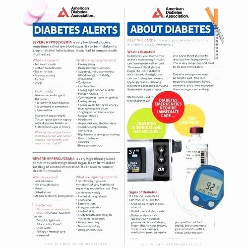Medical Alert Card Template Elegant Medication Card Sample Template Download Medical Alert