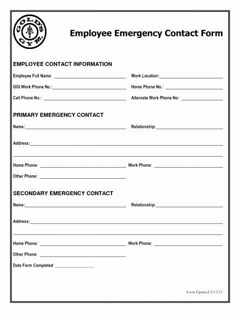 Medical Alert Card Template Lovely Emergency Card Template Road Trip Tip Printable Medical