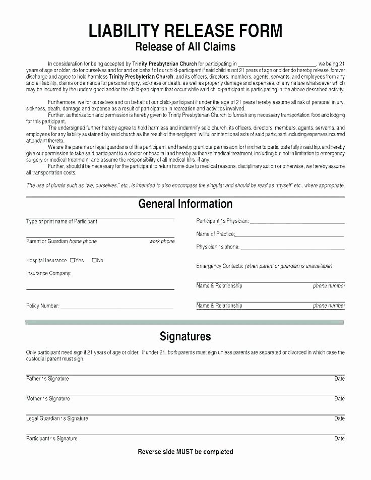 Medical Records form Template Best Of Health Record Release form Template Medical Records