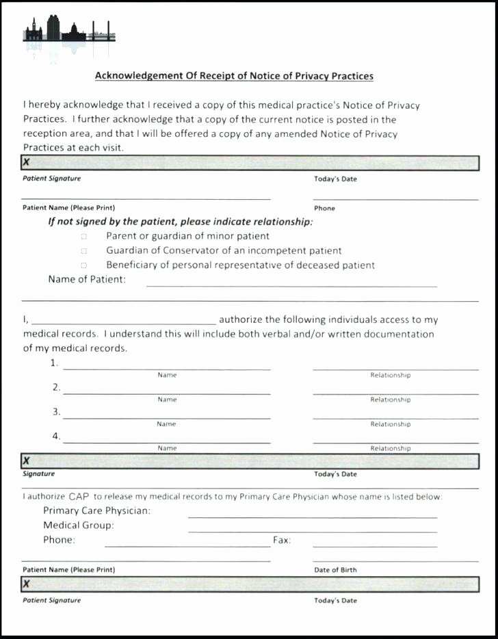 Medical Referral form Template Unique Template Physician Referral form Template