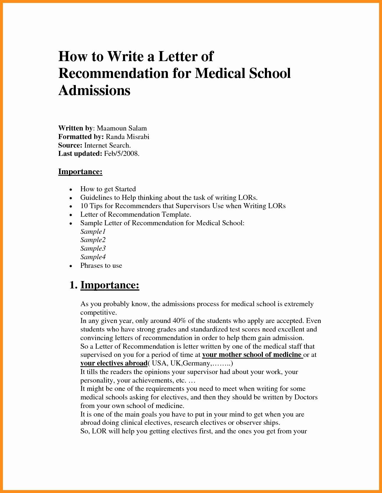Medical Referral Letter Template Elegant Sample Doctor Referral Letter Template Examples