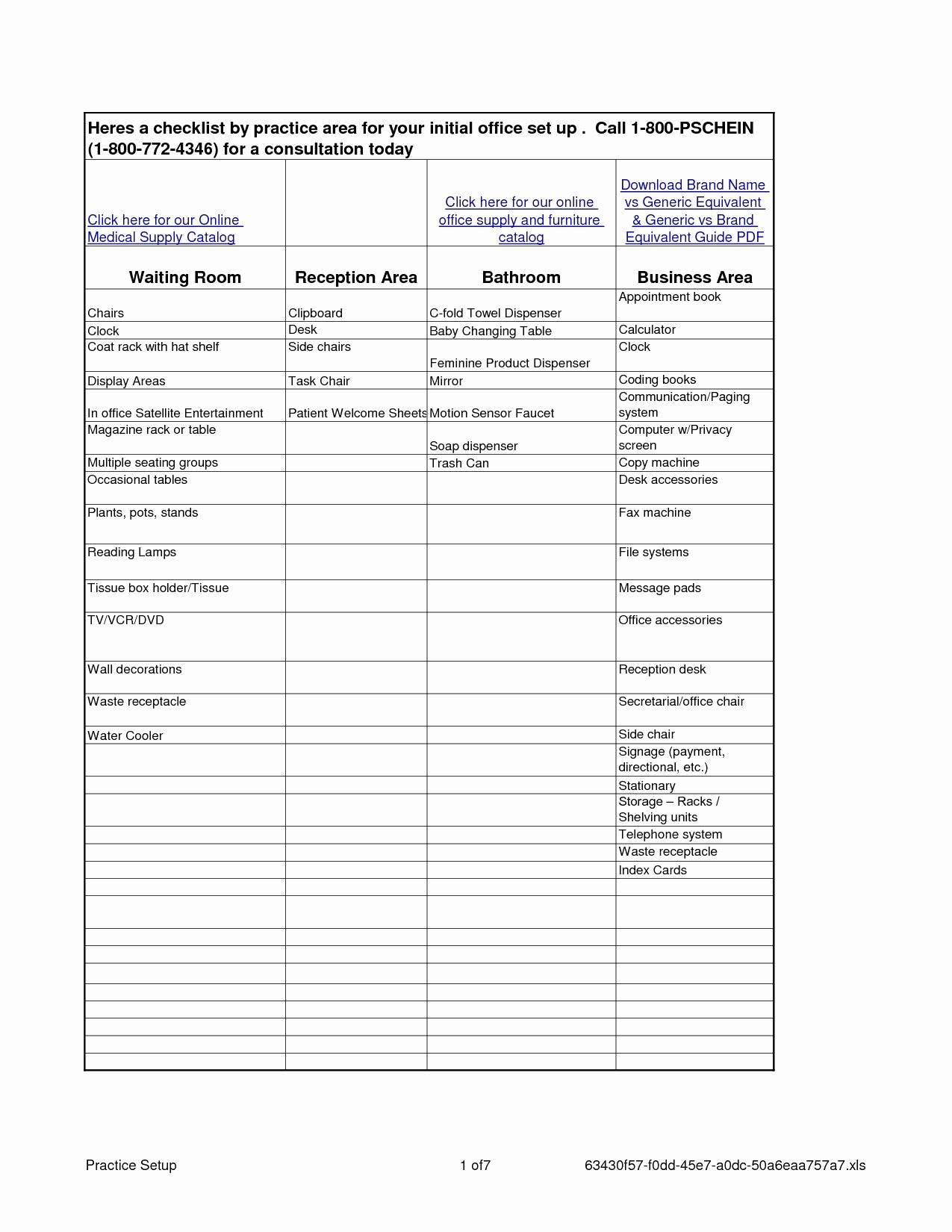 Medical Supply Inventory List Template Awesome Dental Supply List Template List Medical Supplies New 27