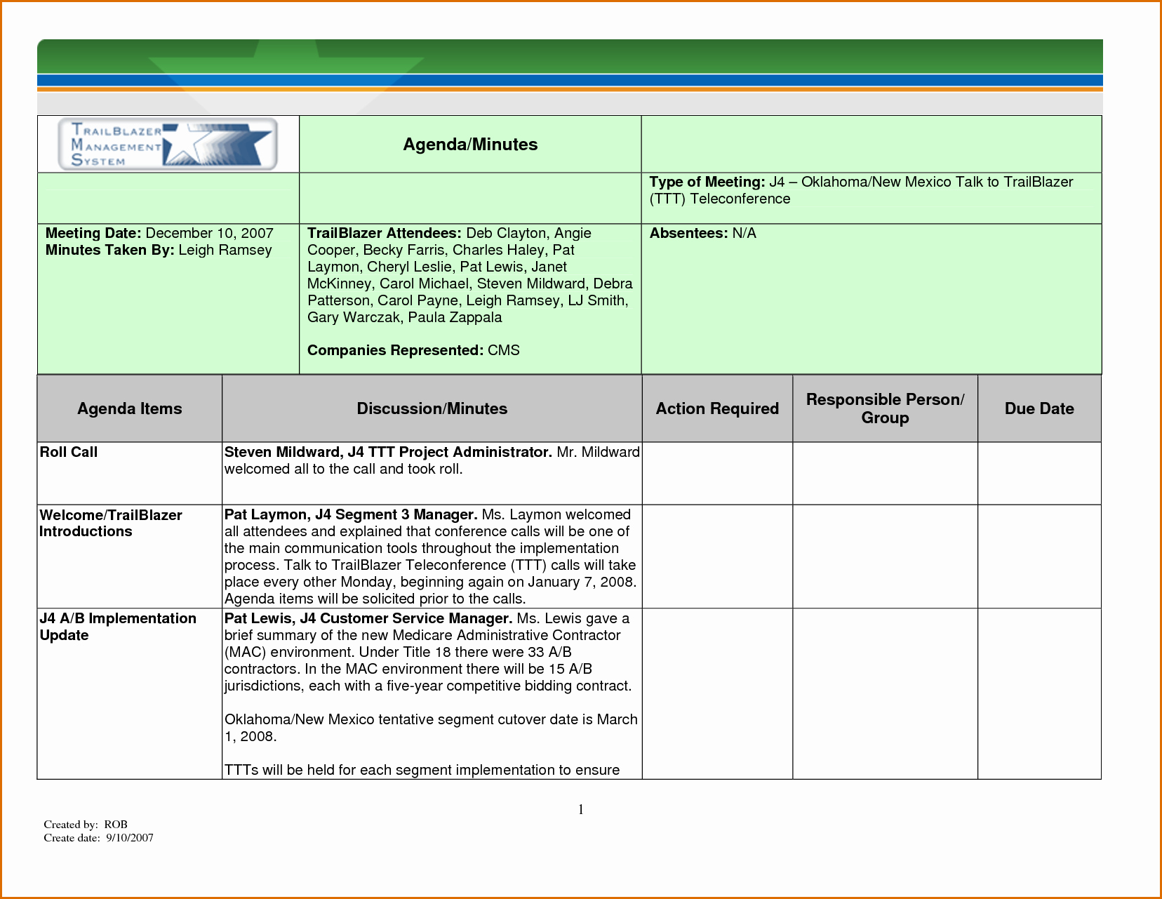 Meeting Minutes Template Excel Lovely 12 Meeting Minutes Template Excel
