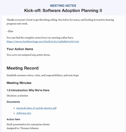 Meeting Request Email Template Awesome Meeting Requests Invitations and Follow Up Meeting Email