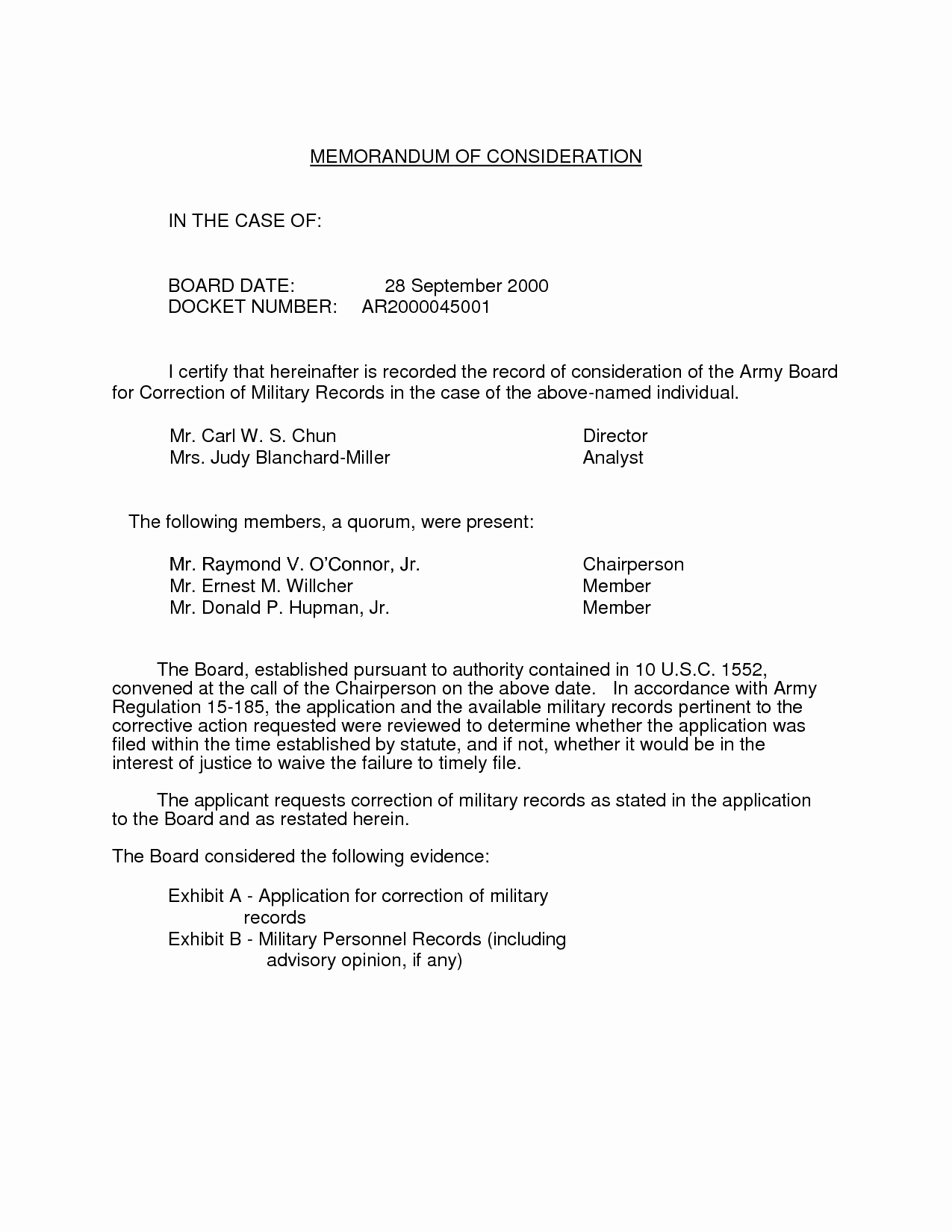 Memorandum Of Record Template Beautiful 7 Best Of Wlc Memorandum for Record Example Army