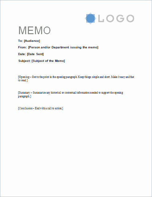 Memorandum Of Sale Template Elegant Free Memorandum Template Sample Memo Letter