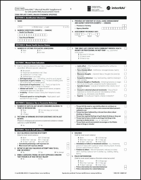 Mental Health Intake form Template Lovely Fresh S Mental Health Intake assessment form Template