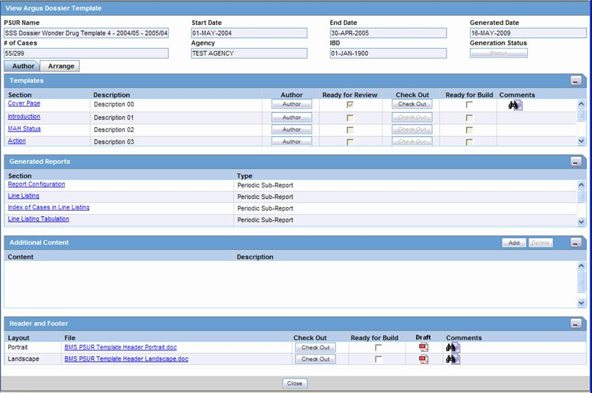 Microsoft Access Report Template Beautiful Report Table Contents Template