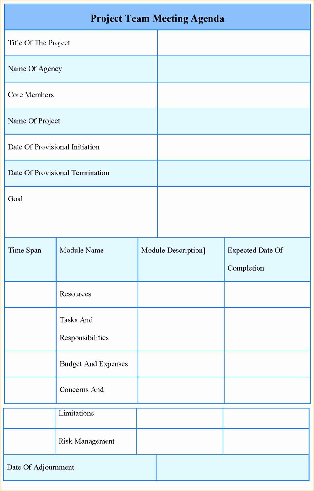 Microsoft Business Plan Template New Meeting Agenda format Radioberacahgeorgia