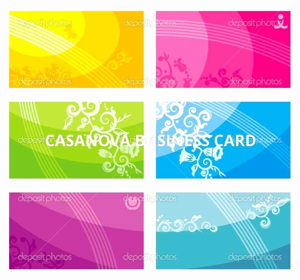 Microsoft Office Postcard Template Beautiful Microsoft Fice Business Card Templates Free