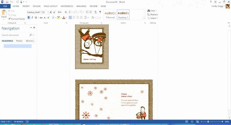Microsoft Office Postcard Template Elegant Microsoft Fice Postcard Templates Download 40 Awesome