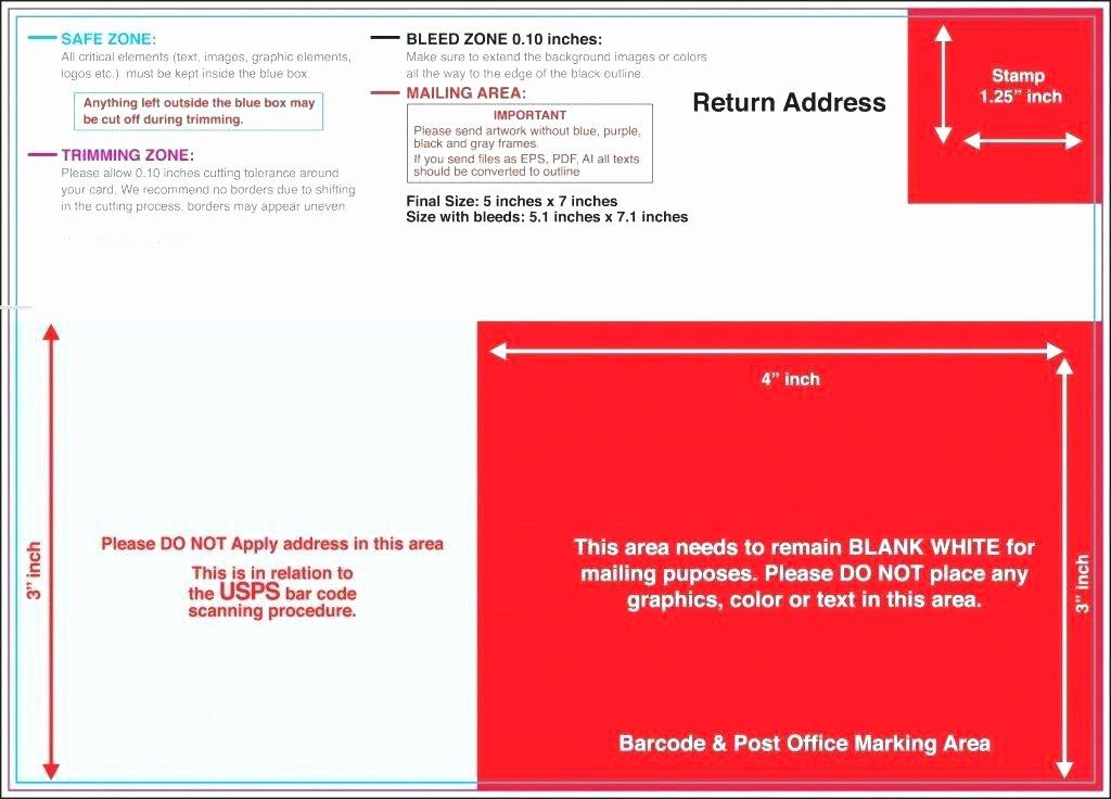 Microsoft Office Postcard Template Unique Online Postcard Template – Jjbuildingfo