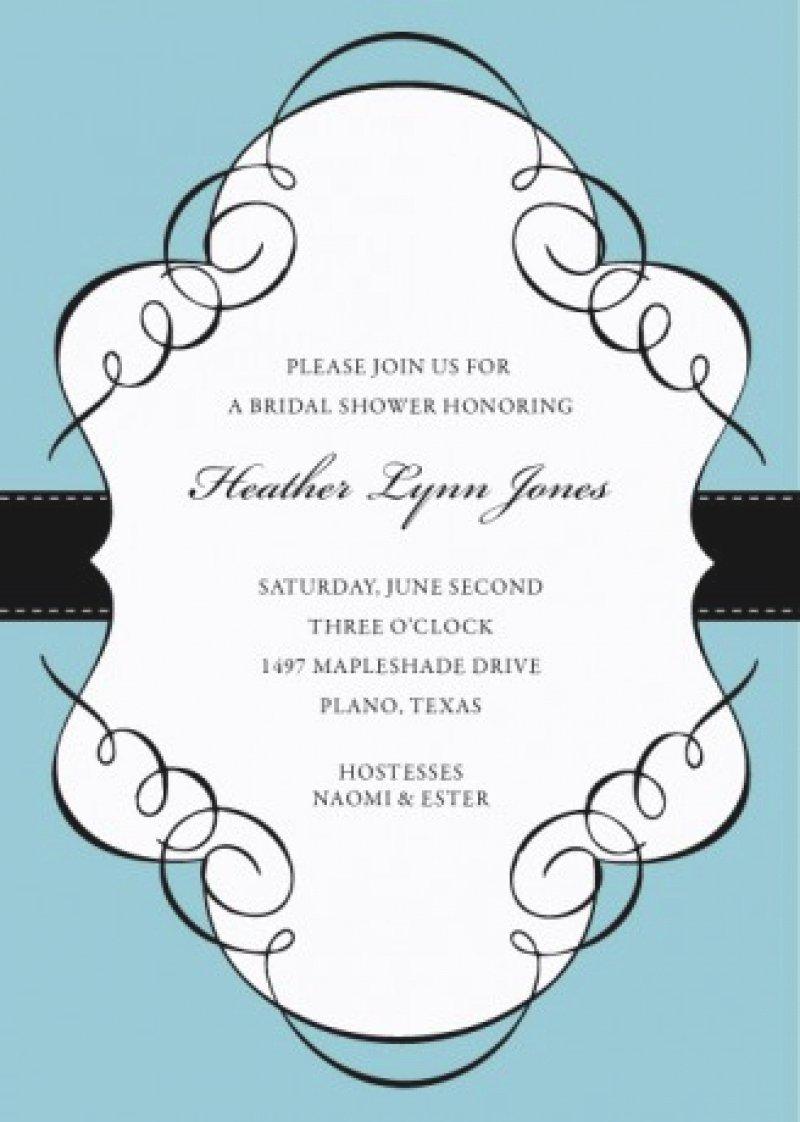 Microsoft Office Wedding Invitation Template Fresh Free Microsoft Word Invitation Templates – orderecigsjuice