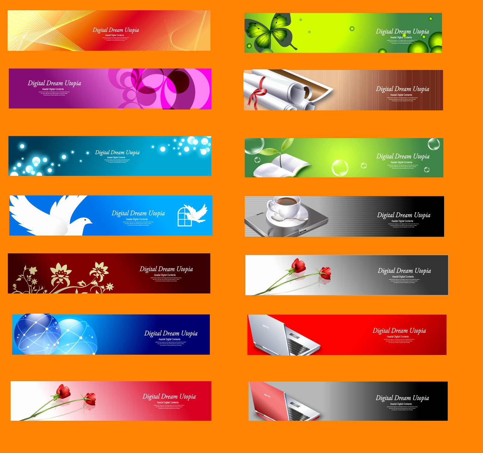 Microsoft Word Banner Template Awesome Free Banner Templates for Word